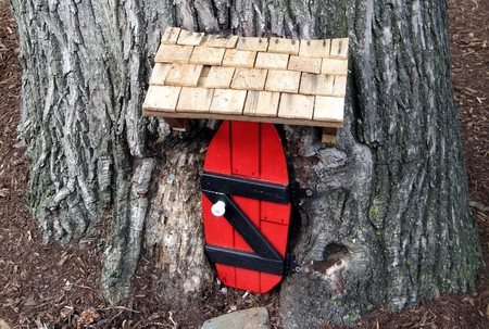 The Pooh House at Harvard University | © Beth Roberts / Flickr