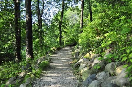 Newfields/IMA Gardens | ©Serge Melki / Flickr