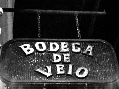Bodega de Véio | © Cassandra Lima/Flickr