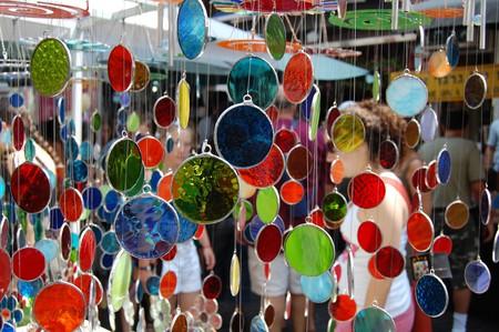 Carmel Market, Tel Aviv | © Maurizio Pesce / Flickr https://www.flickr.com/photos/pestoverde/2845713616/