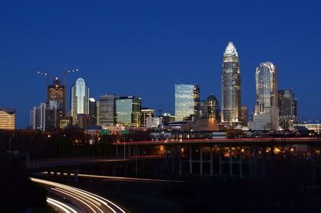 Charlotte | © John Ashley / Flickr
