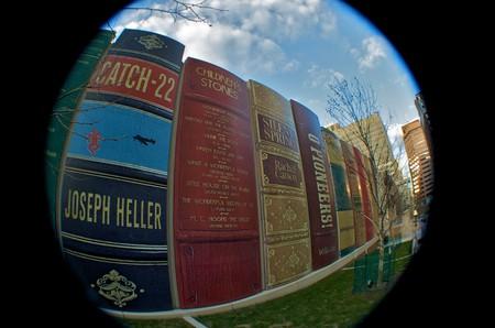 Kansas City Public Library © Caleb Zahnd/Flickr