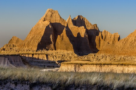South Dakota ranks near the top of the happiness index | © Christian Collins / Flickr