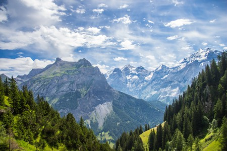 The hills are alive with the sound of yodeling   ©  Fred Friggens / Flickr