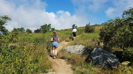 hiking | © Fen Labalme/Flickr