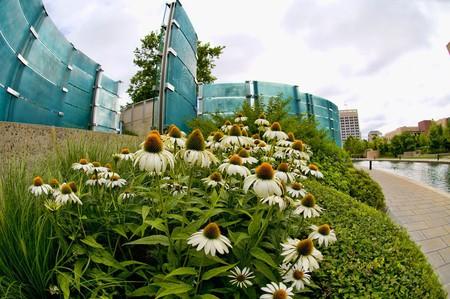 Downtown Indianapolis | © Serge Melki / Flickr
