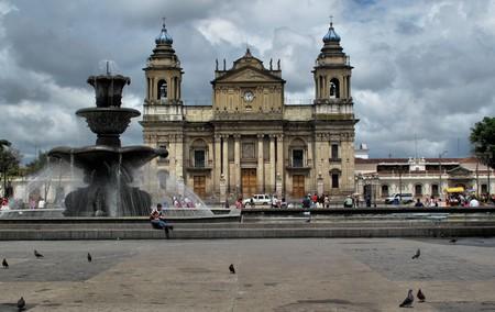Catedral Metropolitano, Guatemala City © Francisco Anzola / flickr