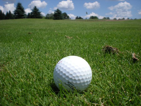 Michigan is famous for its golf | © zenmasterdod / Flickr