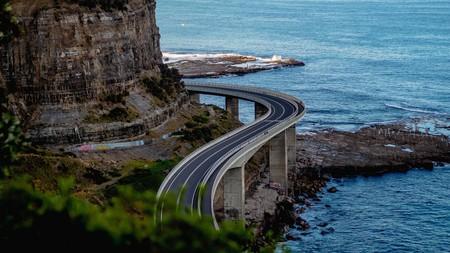 Sea Cliff Bridge | © Tim Brennan / Flickr