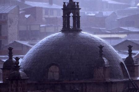 San Fransisco Church in La Paz | ©Robert Brockmann/Flicker