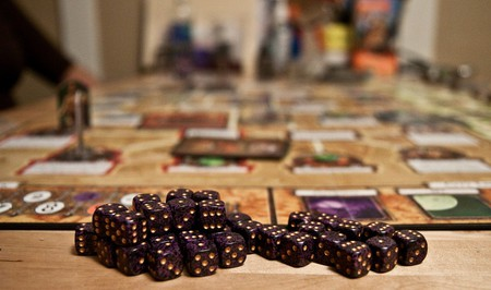 Board game night | © Geoffrey Fairchild / Flickr