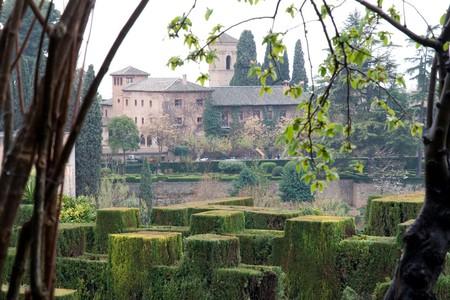 Granada | © Alper Çuğun / Flickr