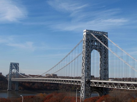 George Washington Bridge | © Kristine Paulus / Flickr