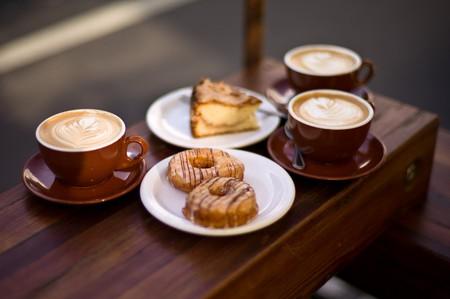 Coffee & Cake | © Max Braun/Flickr