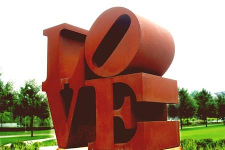 Love Sculpture Indianapolis | © jm scott / Flickr
