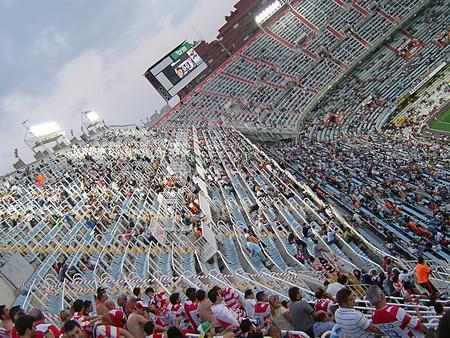 Mestalla Stadium | © José Sáez / Flickr