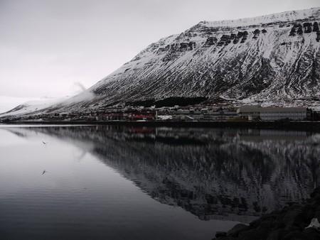 Isafjordur   © Bernard McManus/Flickr