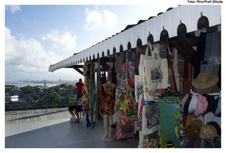 Mercado de Artesanato da Sé, Pernambuco