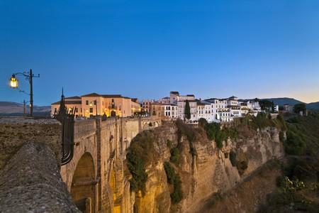 Ronda, Spain/Tomás Fano/flickr