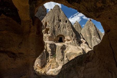 Cappadocia | © Benh LIEU SONG/Flickr