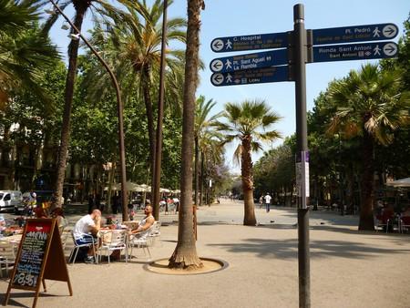 Rambla del Raval | © Oh Barcelona / Flickr