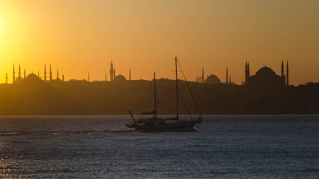 Istanbul | © Scott Dexter/Flickr