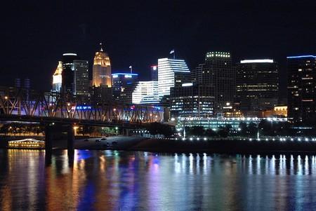 Cincinnati, OH | ©Jeff Kubina / Flickr