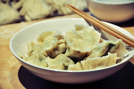 Dumplings | © faungg's photos / Flickr