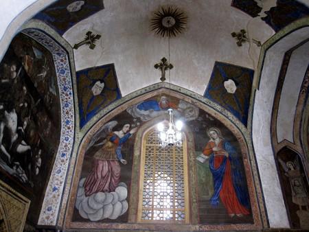 Vank Cathedral, Esfahan | © Stefan Krasowski / Flickr