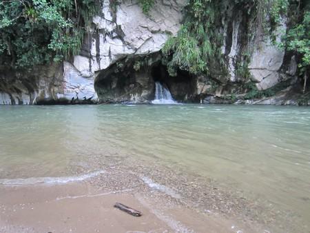 Rio Claro, Colombia