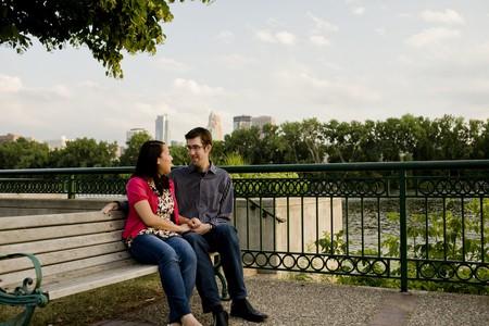 Fall in love in Minneapolis