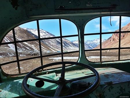 Bus View | © Jesus Dehesa | Flickr