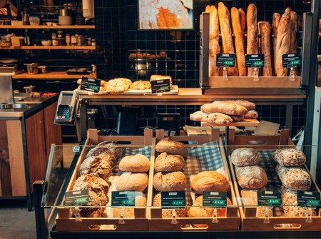The French really do love bread   © Ablimit Ablet/Unsplash