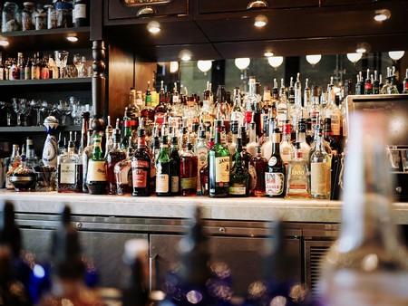 Bar counter | © Pixabay