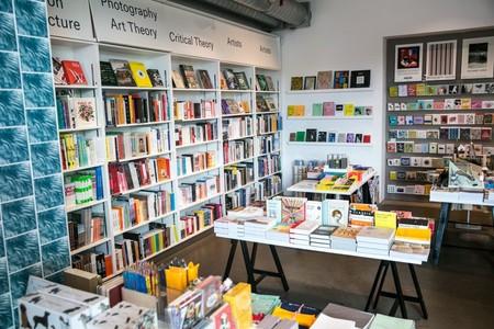 Arnolfini bookstore   Courtesy of the Arnolfini