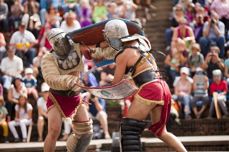 Ancient Rome comes to life at Augusta Raurica