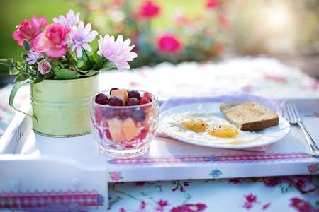 Breakfast   © jill111 / Pixabay