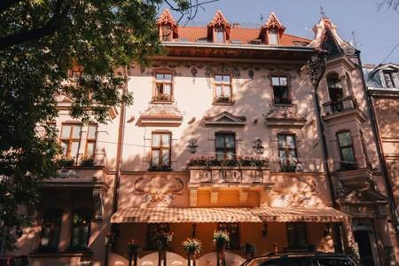 Chopin Hotel | © Chopin Hotel