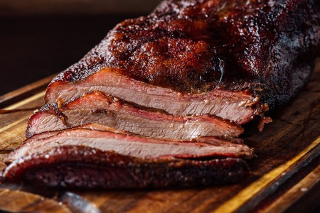 C.A.Y.A. Smokehouse Grill | Courtesy of C.A.Y.A. Smokehouse Grill