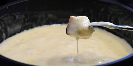 Things get cheesy at the World Fondue Championships | annca/ Pixabay