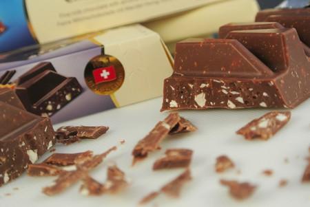 Swiss chocolate   © Howrin/ Pixabay