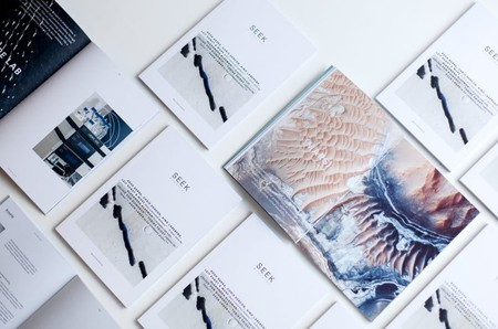 Seek Magazine | © Daniel Farò / Courtesy of Cee Cee Creative