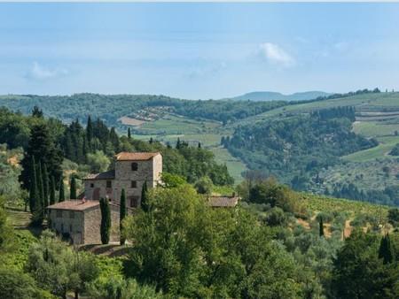 Villa Michelangelo | © Handsome Properties International