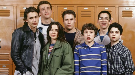 Freaks and Geeks | © Apatow Productions