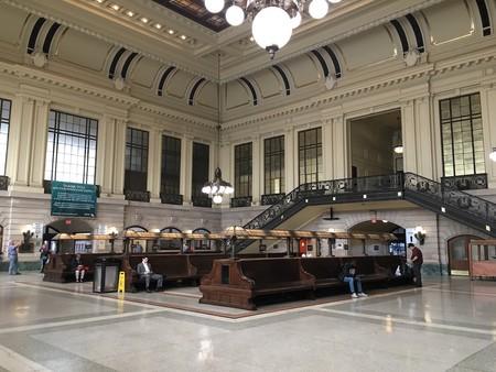 Hoboken Terminal | © ArnoldReinhold / WikiCommons