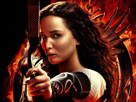 The Hunger Games|Courtesy Lionsgate