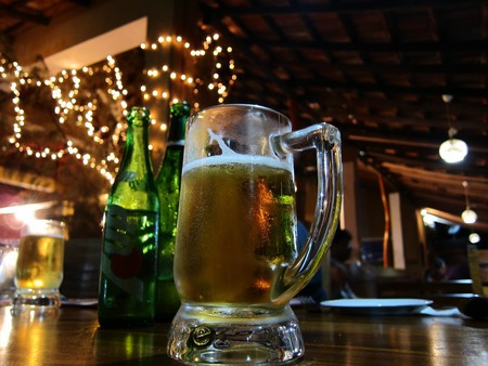 Ice cold Brew | © Indi Samarajiva / Flickr