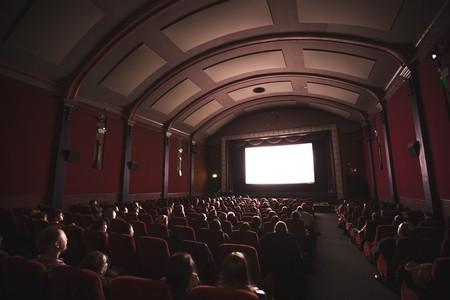 Cinema | © Jake Hills/Unsplash