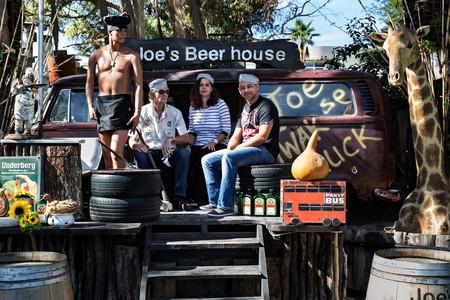 Joe's Beerhouse | Courtesy of Joe's Beerhouse
