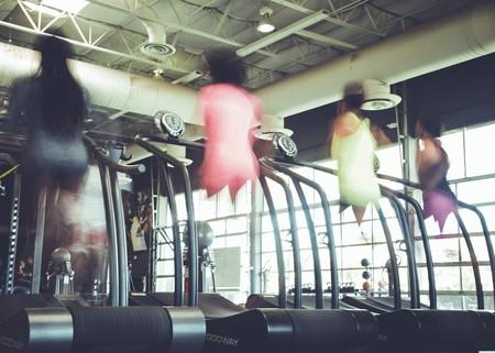 Running at the Gym | © Justyn Warner/Unsplash